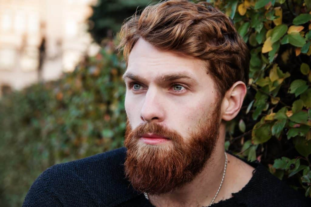 Latest Beard Style For Men To Become A Head Turner