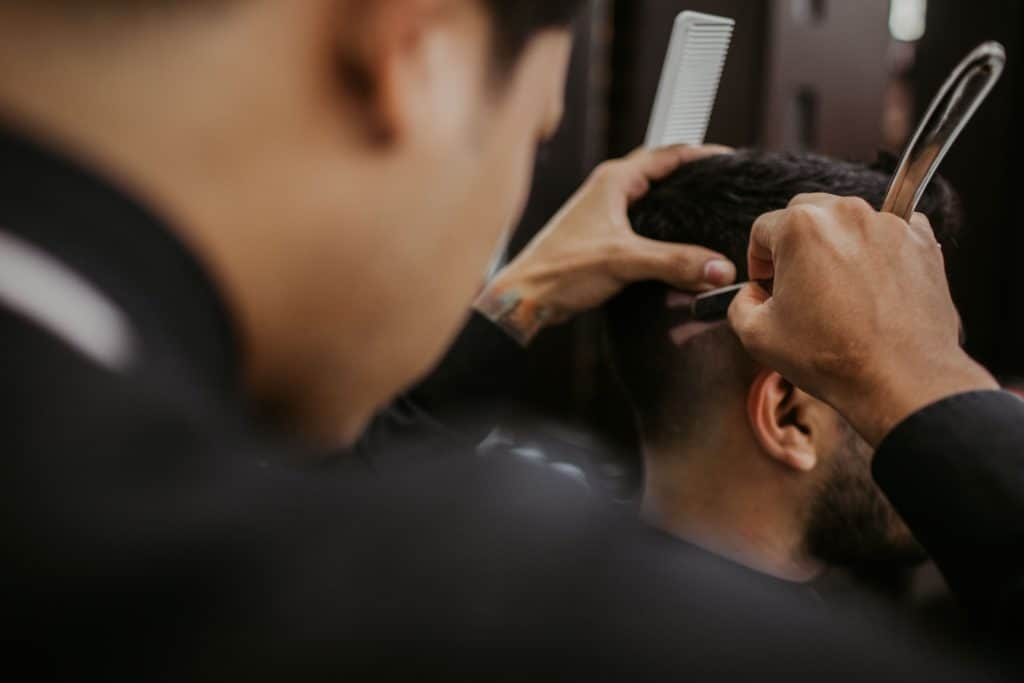 3 Essential Things About About Hair Design