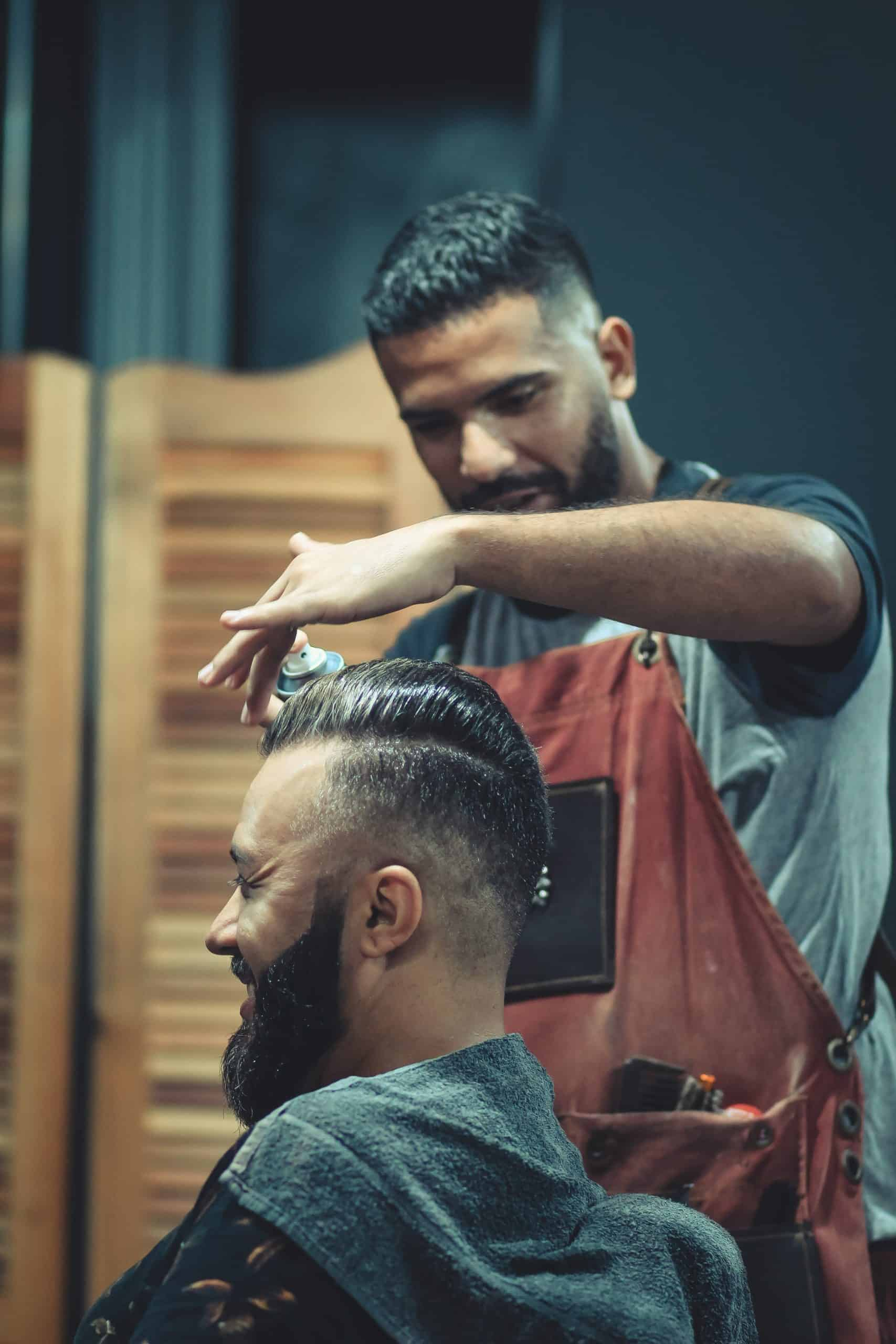 Top 5 New Hairstyles For Men With Wavy Hair