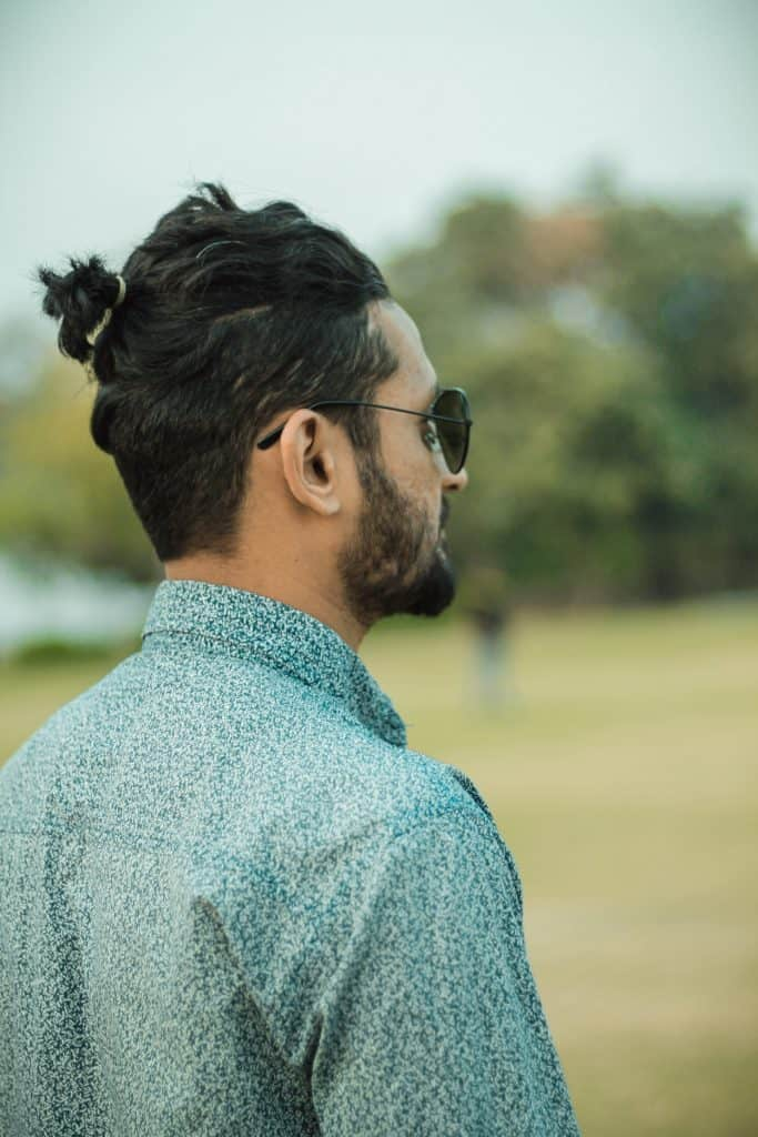 6 Super Sexy Long Hairstyles for Men for 2019
