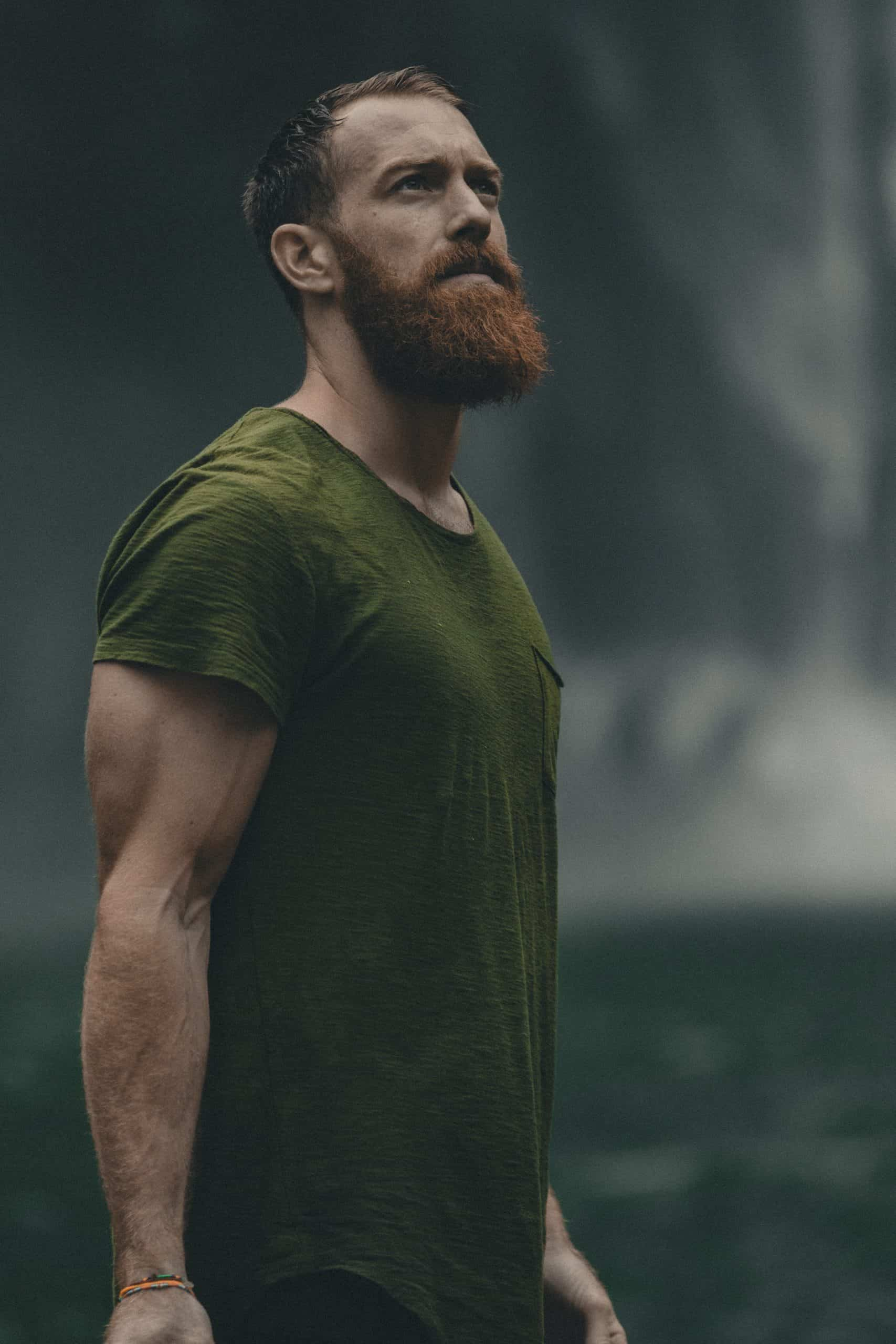 10 Coolest Haircut With Beard Styles For Men