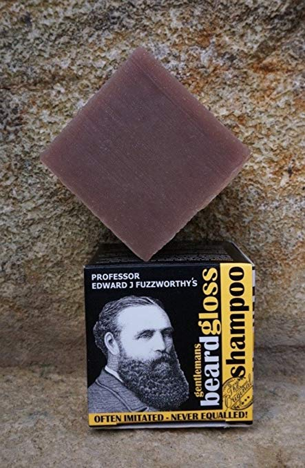 The Best Beard Shampoo You Will Ever Use