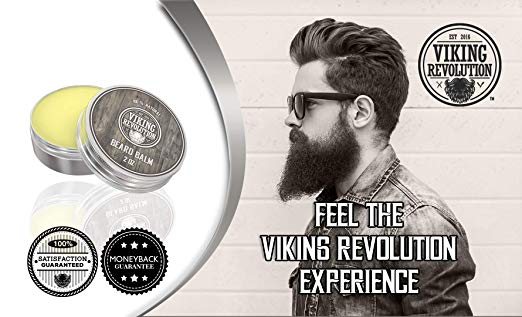 This Balm Should Be in Your Beard Care Kit