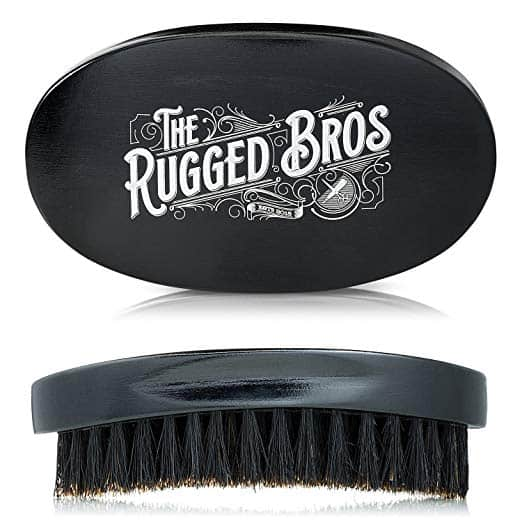 This Beard Brush Will Last You A Lifetime