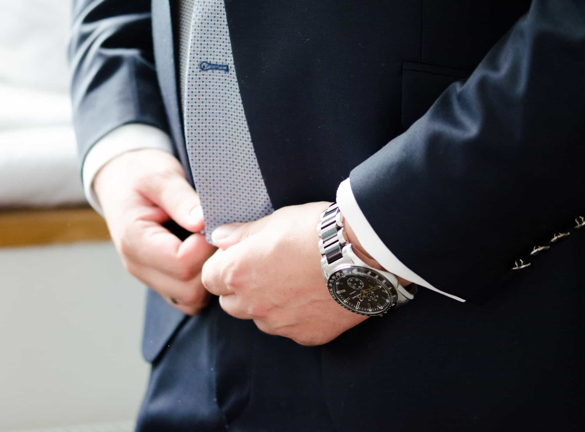 Watch: A Significant Accessory That Never Goes Out Of Fashion