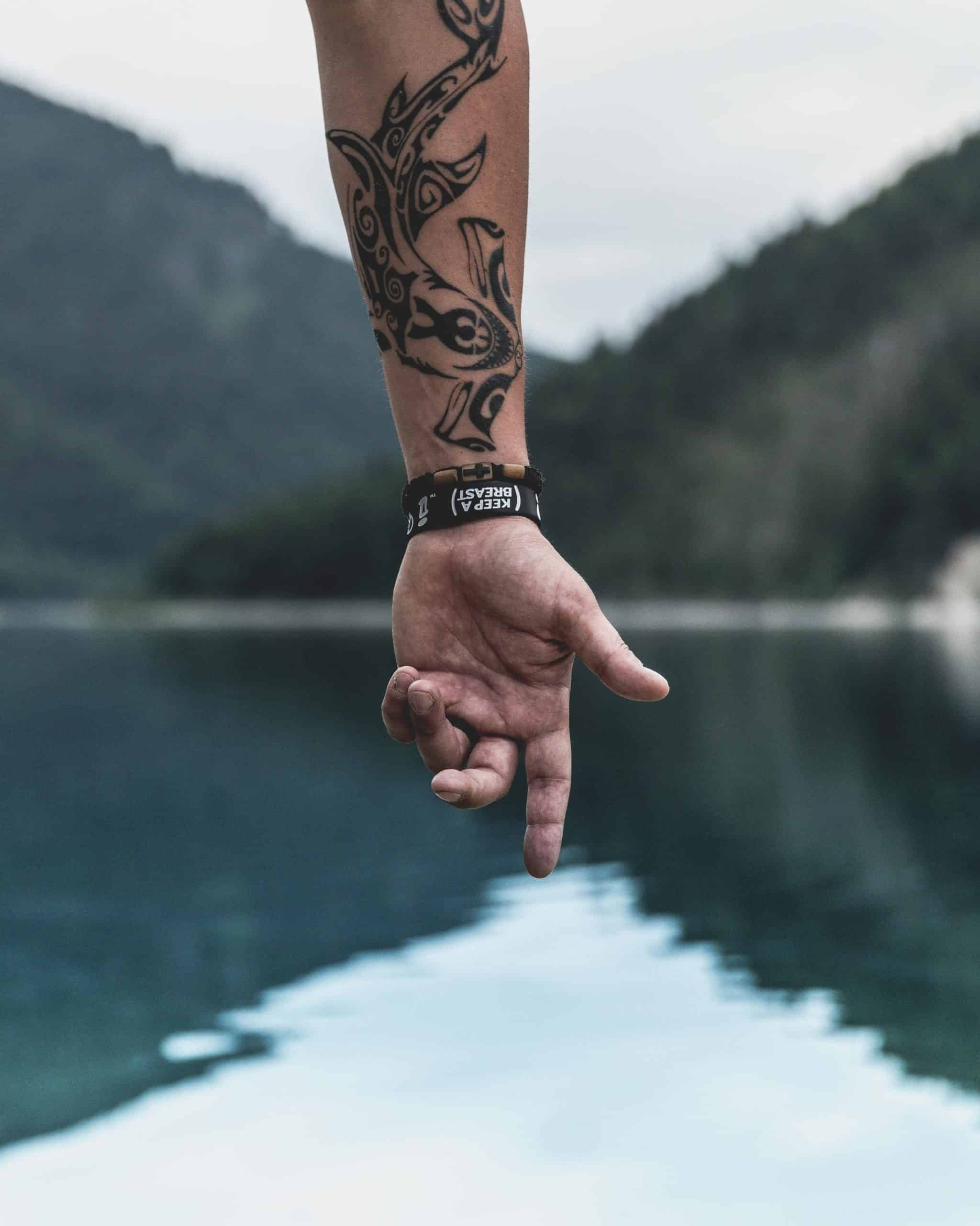 Tattoo Design: Things To Know Before You Become A Tattoo Artist