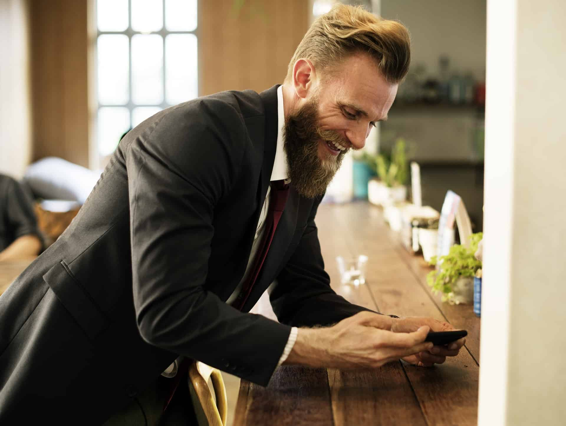 5 Simple but Effective Steps To Grow Your Beard Faster