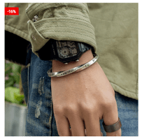 What Is Stainless Steel Bracelet Men's Fashion