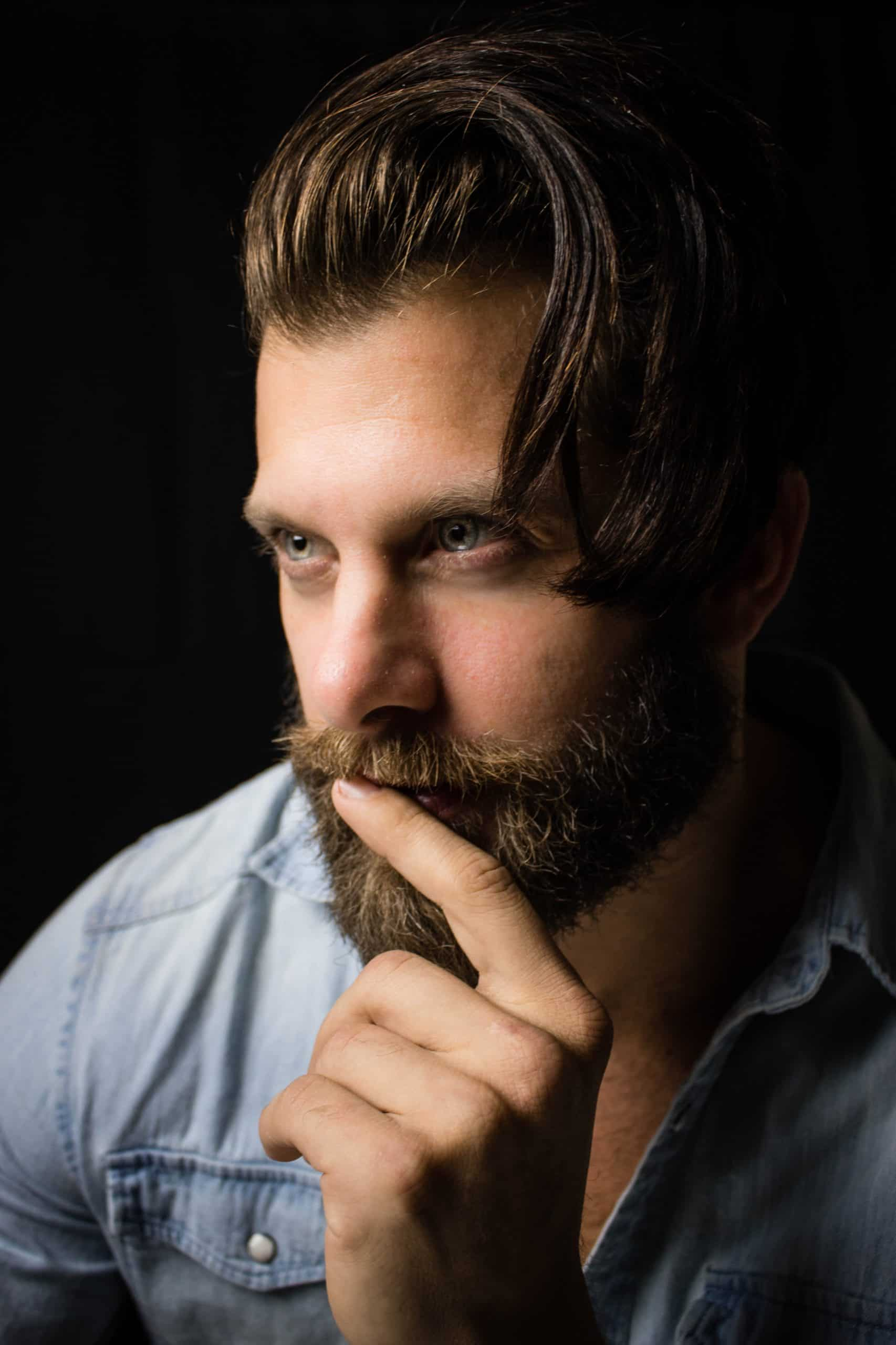 Five Beard Growing Products You Need For Growing Thicker Beards