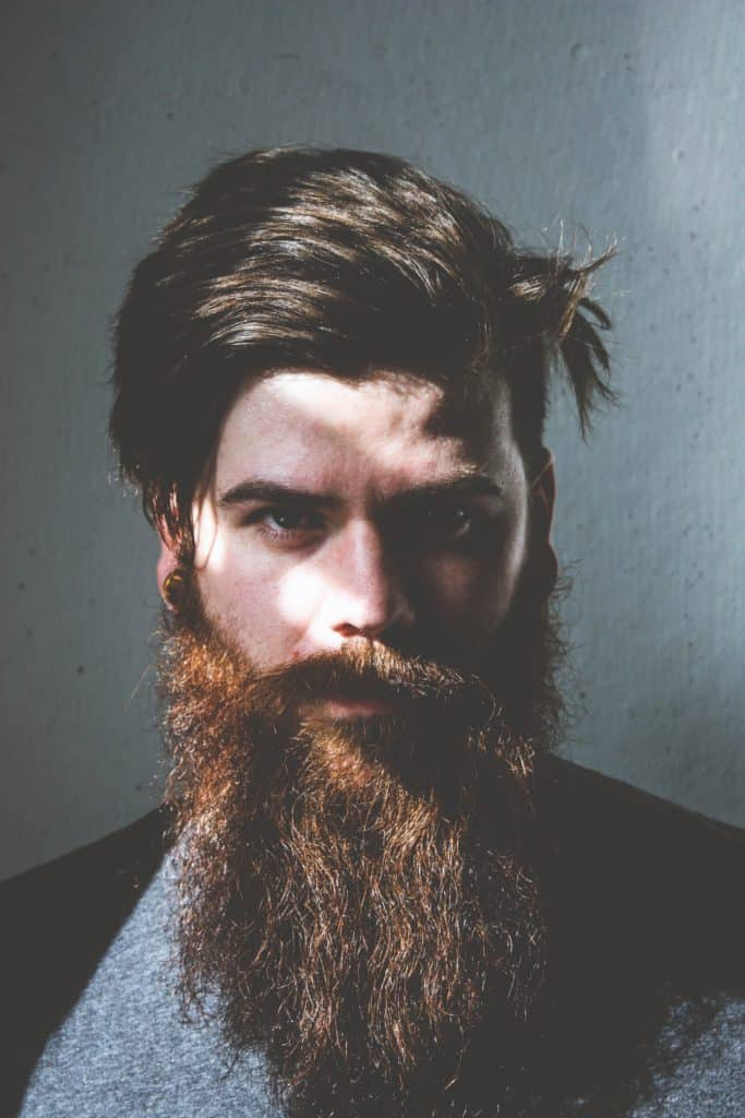 Shape Your Beard Easily With These 5 Simple Tips