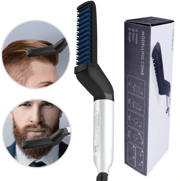 5 Beard Growing Products You Need For Growing Thicker Beards