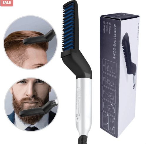 Top 5 Beard Growing Products To Purchase For Best Results