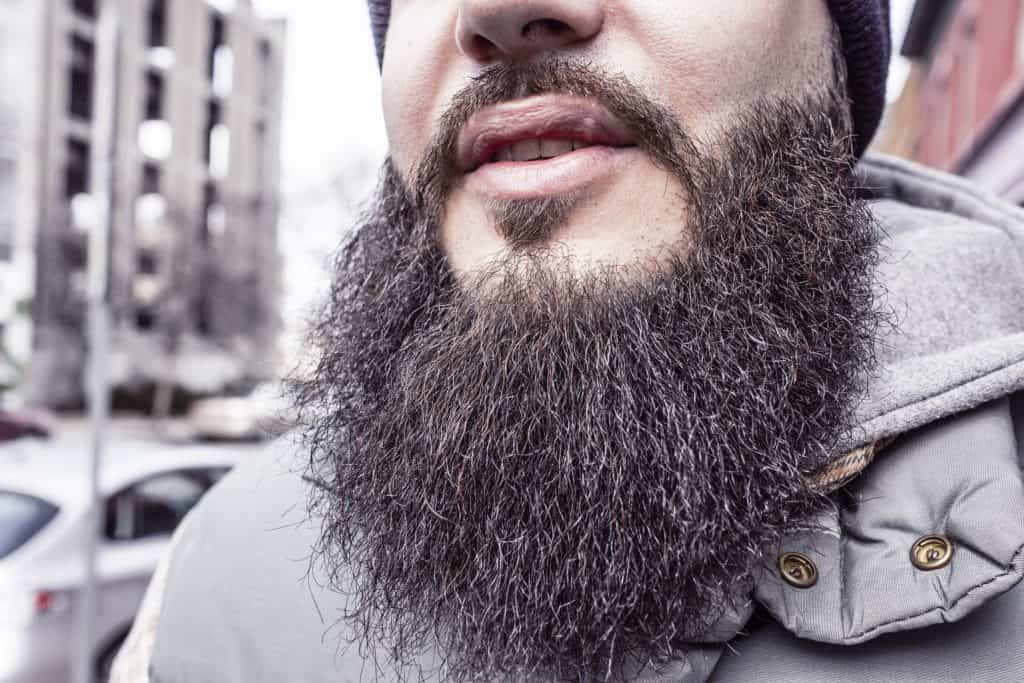 Different Materials Used For Making Beard Oil And Their Benefits