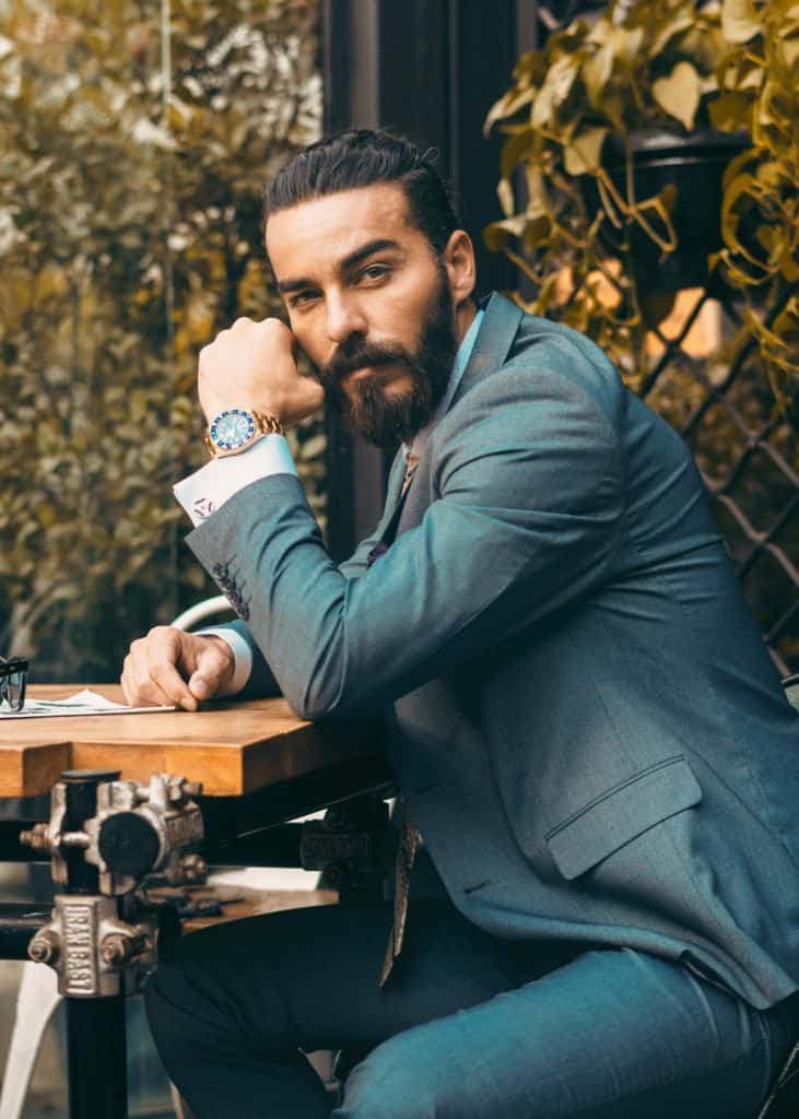What Are The Important Essentials Of Beard Grooming Kits?