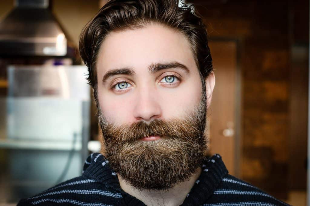 Different Ways To Style Your Beard And To Maintain It
