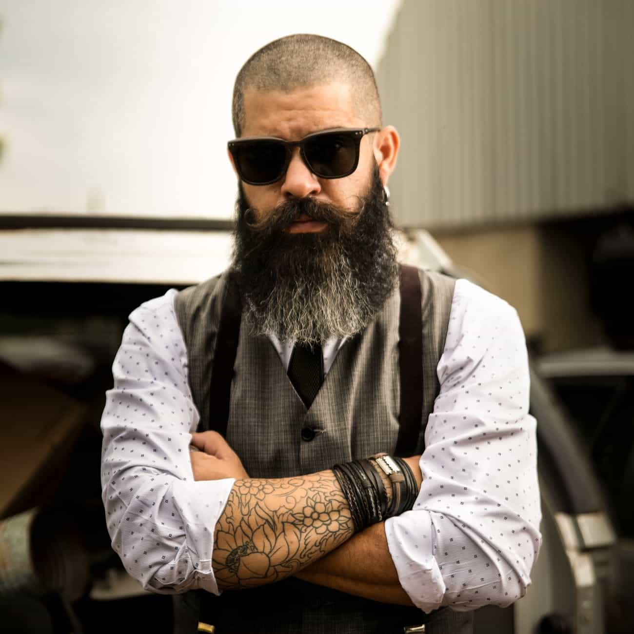 Top 3 Products That Are Not Related To The History Of Beards