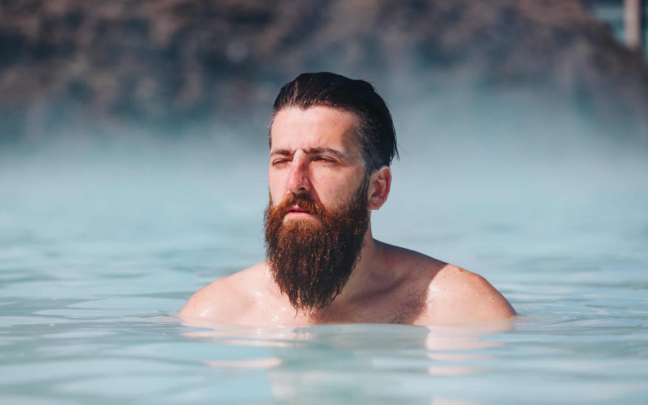 Have You Noticed Any Beard Growth Yet?