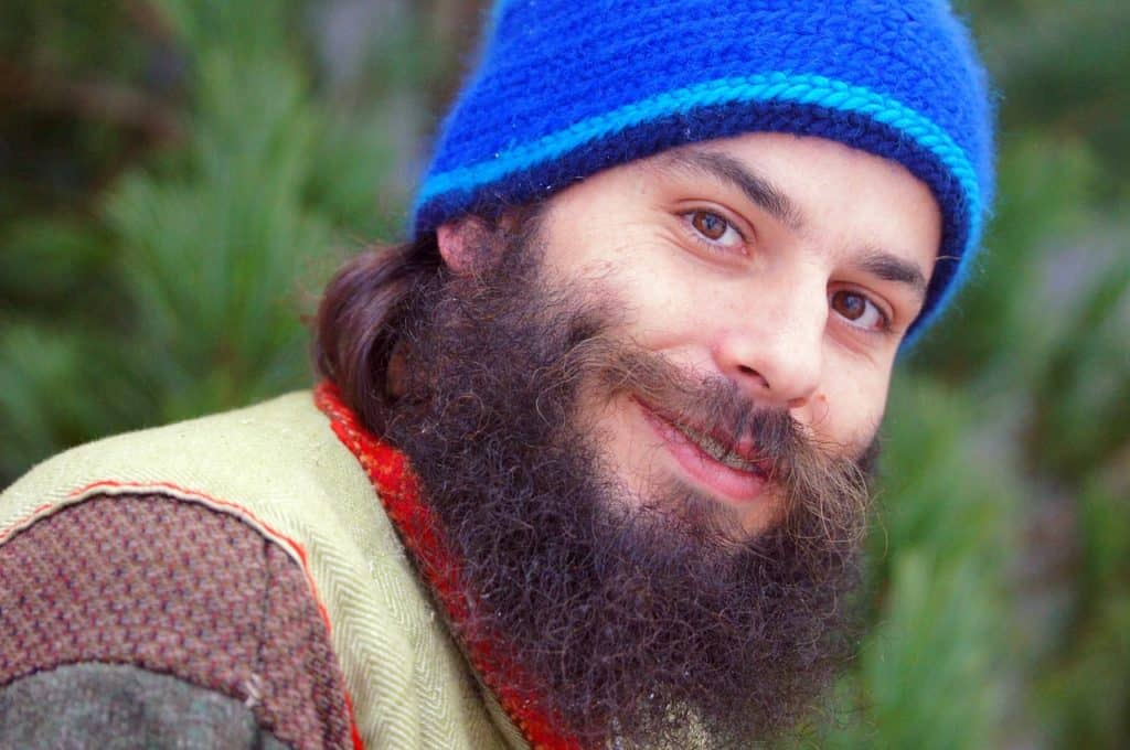 Manly Beard: How To Grow It Using The Best Methods