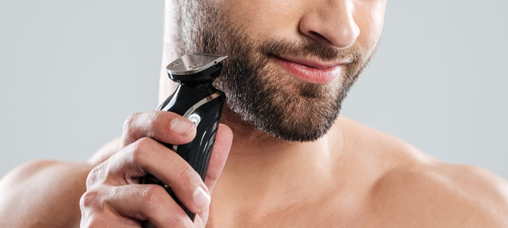 A Hair Trimmer Makes You Chic And Ultra Stylish!