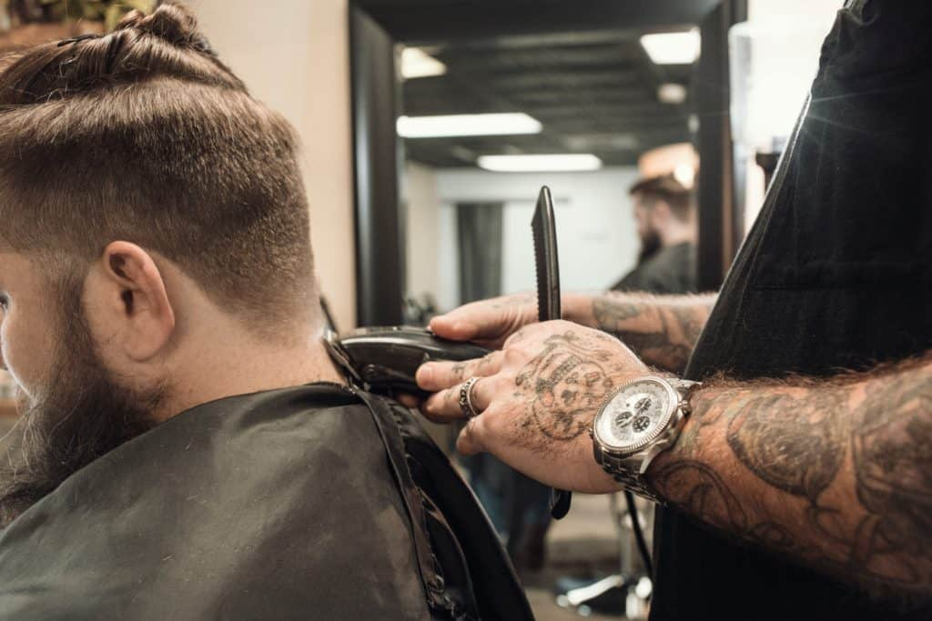Men's Hairstyle Trends: A Quick Guide