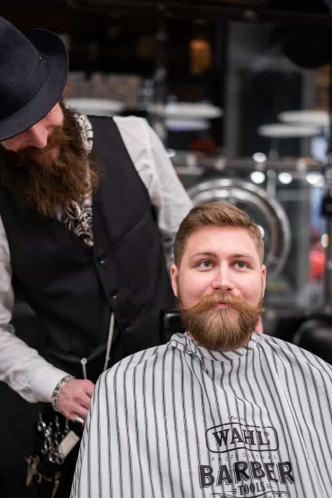 Bearded Grooming Tips That Will Help You Grow A Sexy Beard