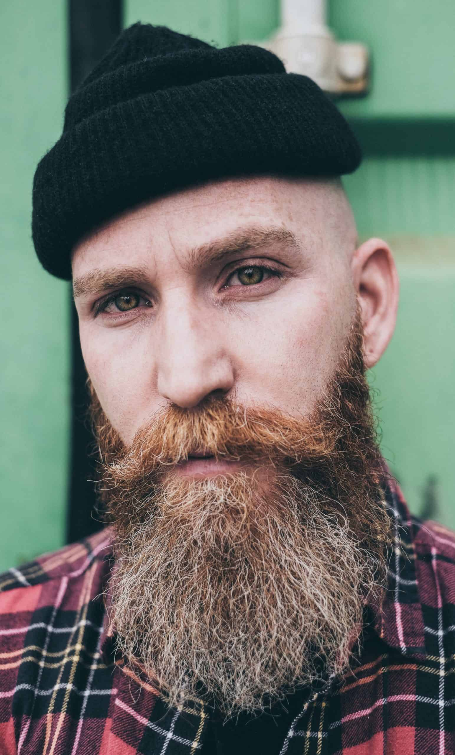 Growing Long Beard: Are You Ready To Grow A Great Bearded Guy?