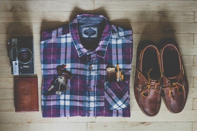 outfit for men